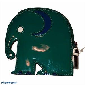 Coach Elephant Coin Purse
